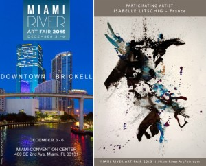 Exposition Miami River ART FAIR